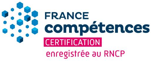 Logo de France Compétence